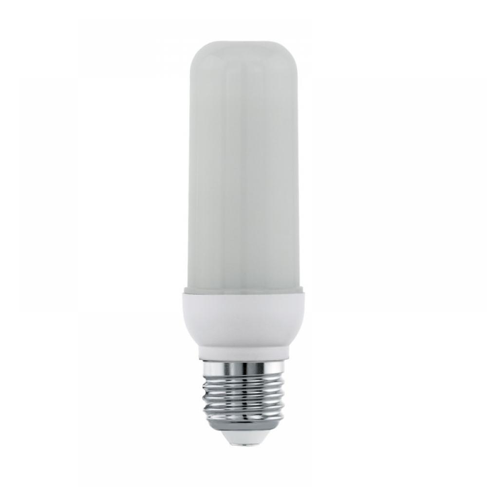 Bec cu efect de flacara LED E27 3W 1600K imagine 2021 insignis.ro