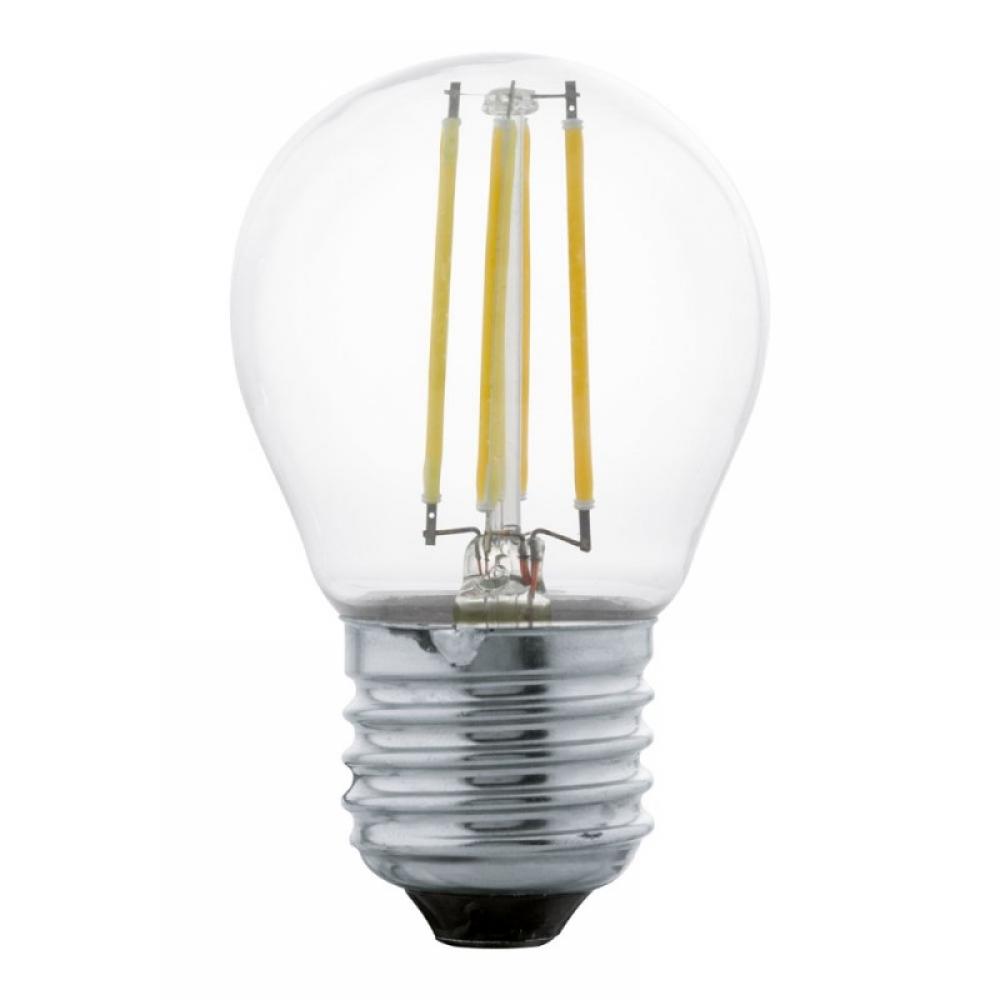 Bec LED LED E27 4W 2700K imagine 2021 insignis.ro