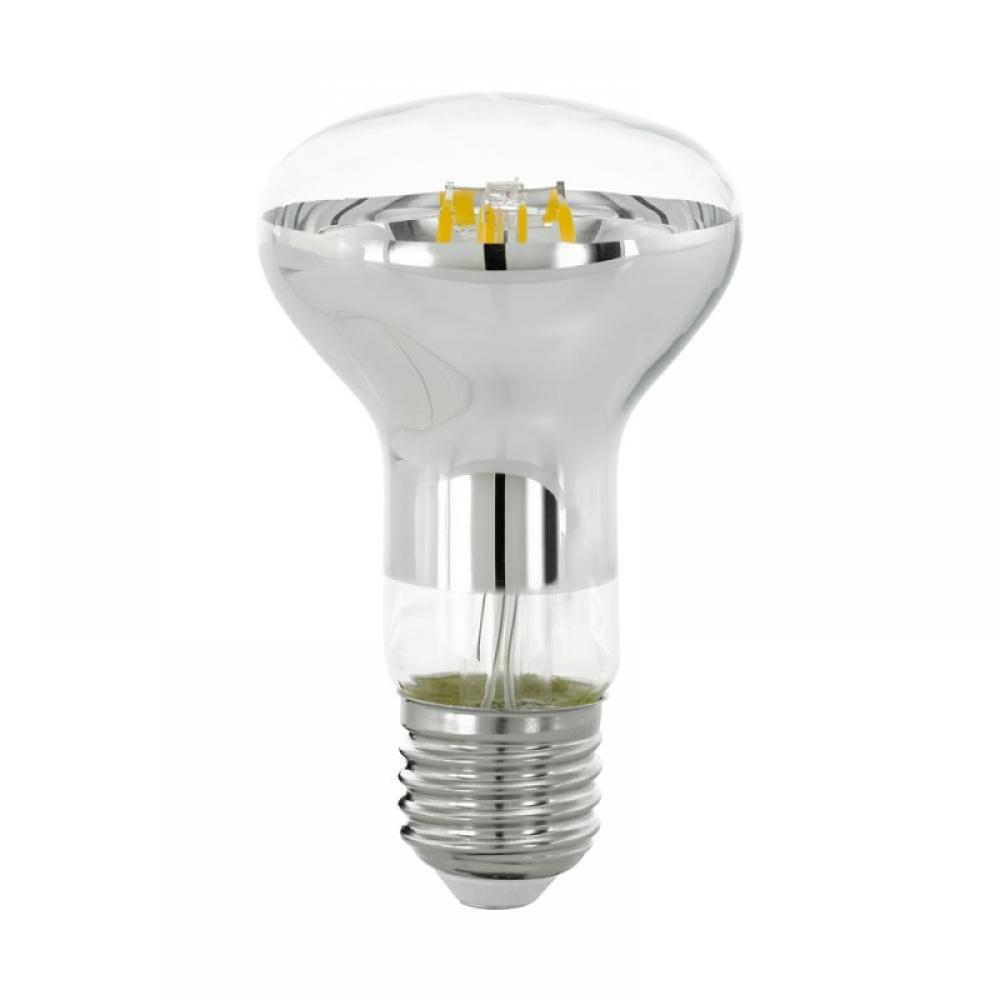 Bec dimabil LED E27 6W 2700K imagine 2021 insignis.ro