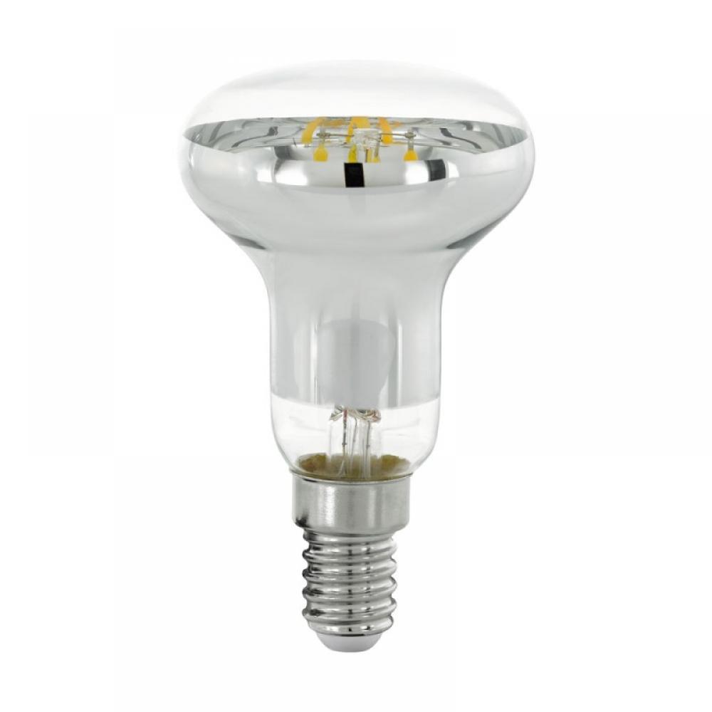 Bec dimabil LED E14 4W 2700K imagine 2021 insignis.ro
