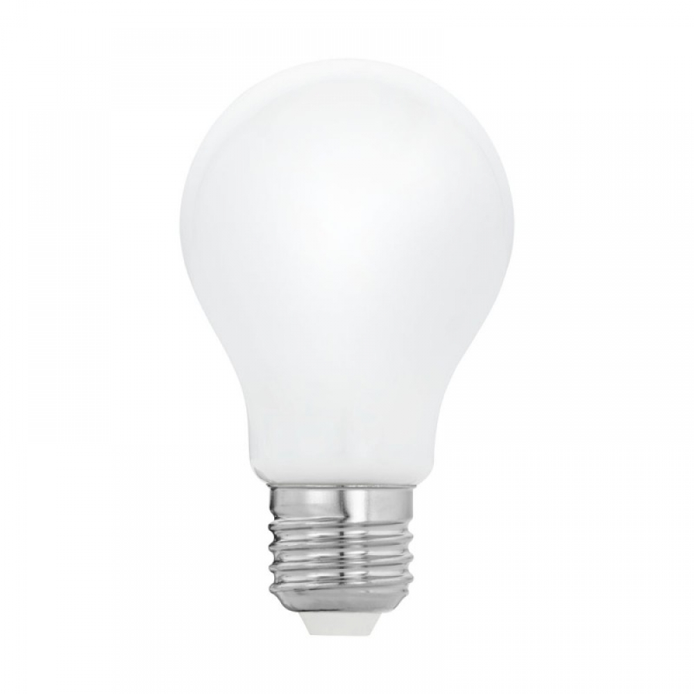 Bec dimabil LED E27 7W 2700K imagine 2021 insignis.ro