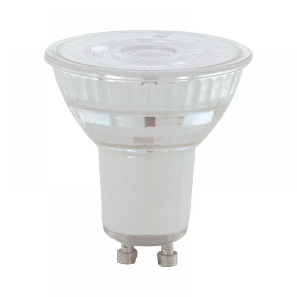Bec dimabil LED LED GU10 5W 3000K imagine 2021 insignis.ro