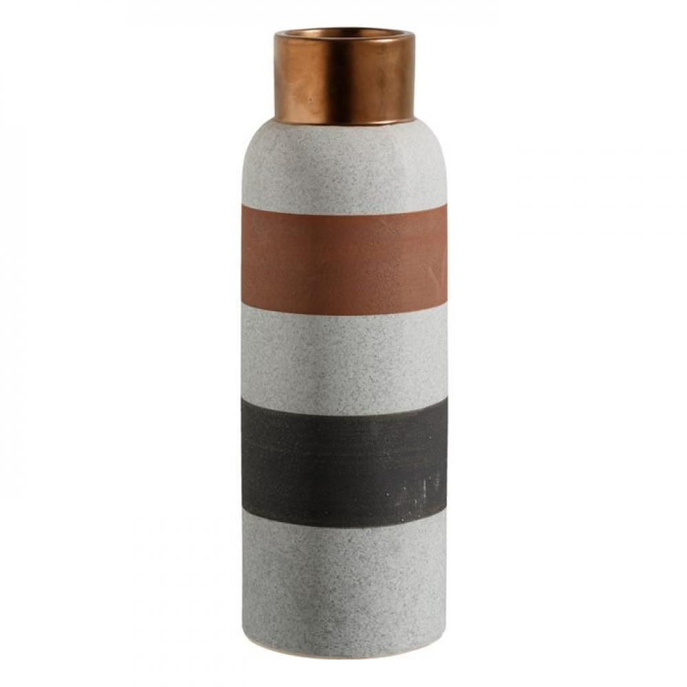 Vaza Danel din Ceramica D14cm H40cm imagine 2021 insignis.ro