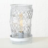 Lampa Mina Alb H30
