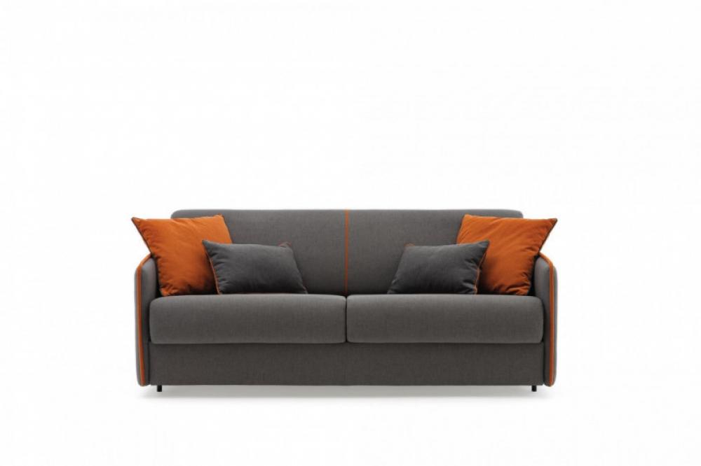 Canapea extensibila 3 locuri Style Maxi Madeira L198cm imagine 2021 insignis.ro