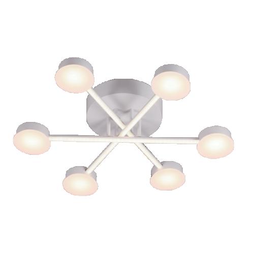 Lustra Zarr LED  108W  3000K