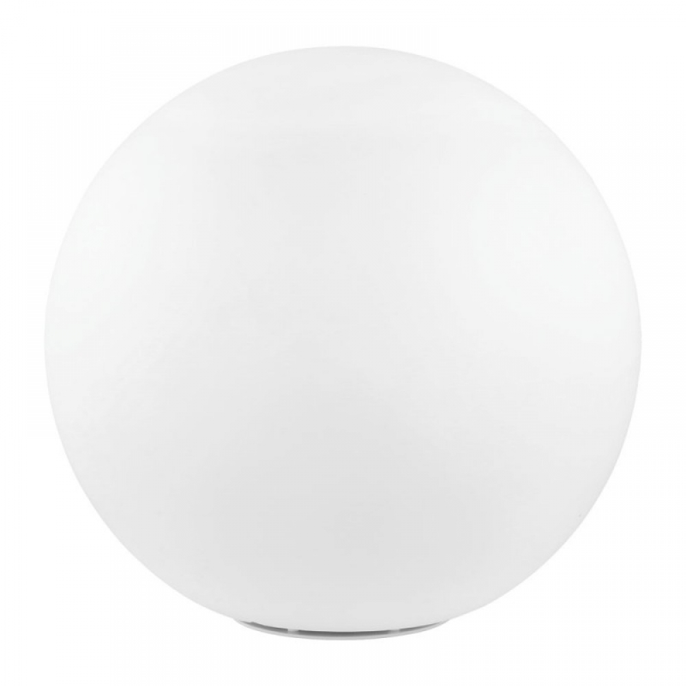 Veioza exterior rotunda Monterollo D500mm E27 1X40W imagine 2021 insignis.ro