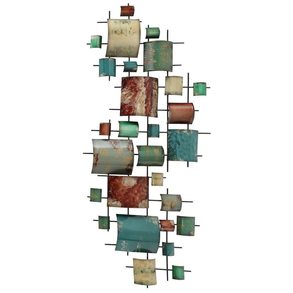 Decoratiune perete abstract Jiola H152 imagine 2021 insignis.ro