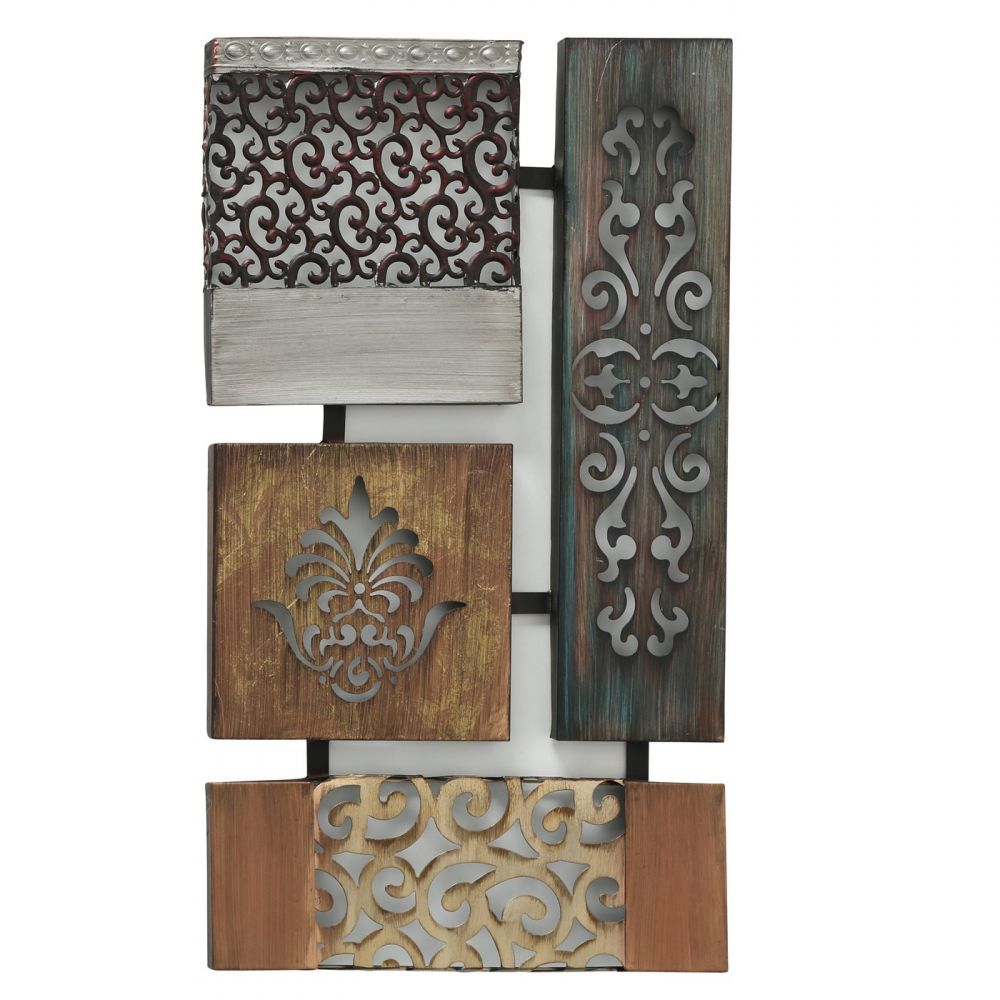 Decoratiune perete abstract Vahana H68 imagine 2021 insignis.ro