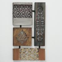 Decoratiune perete abstract Vahana H68