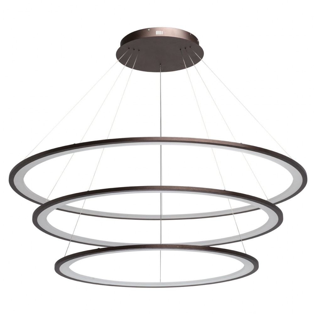Lustra Hi-Tech H120cm LED - 200W imagine
