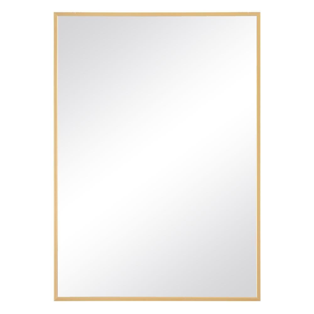 Oglinda decorativa de perete H70cm image0