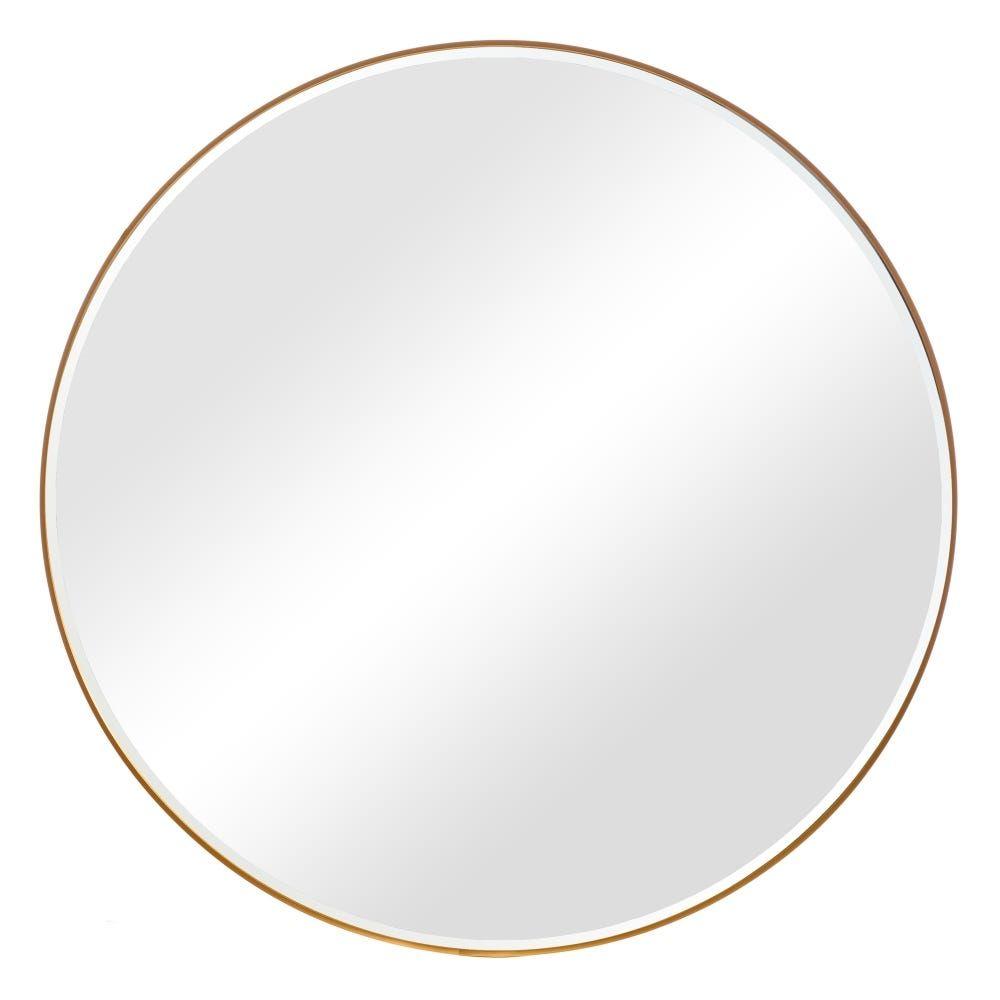 Oglinda decorativa de perete D100 image0