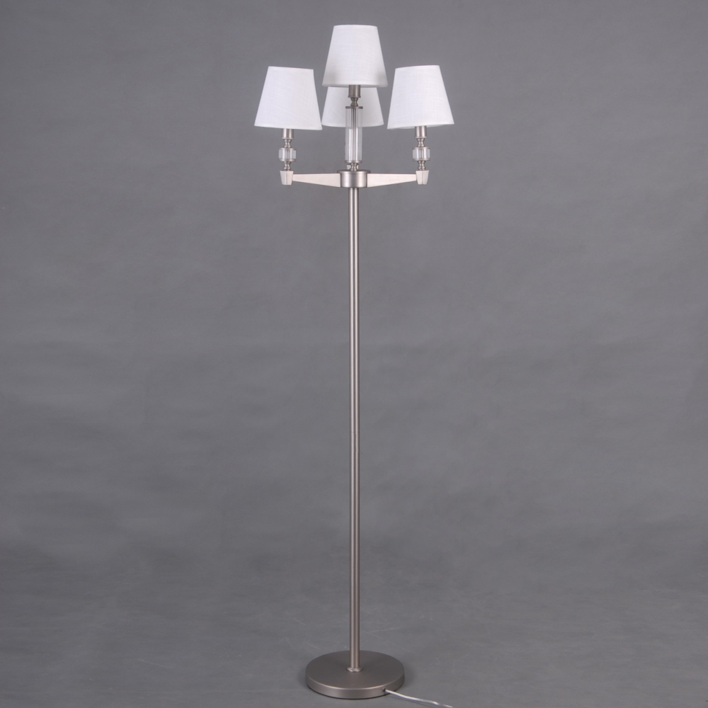 Lampa de podea DelRey H160cm 4 x 40W imagine 2021 insignis.ro