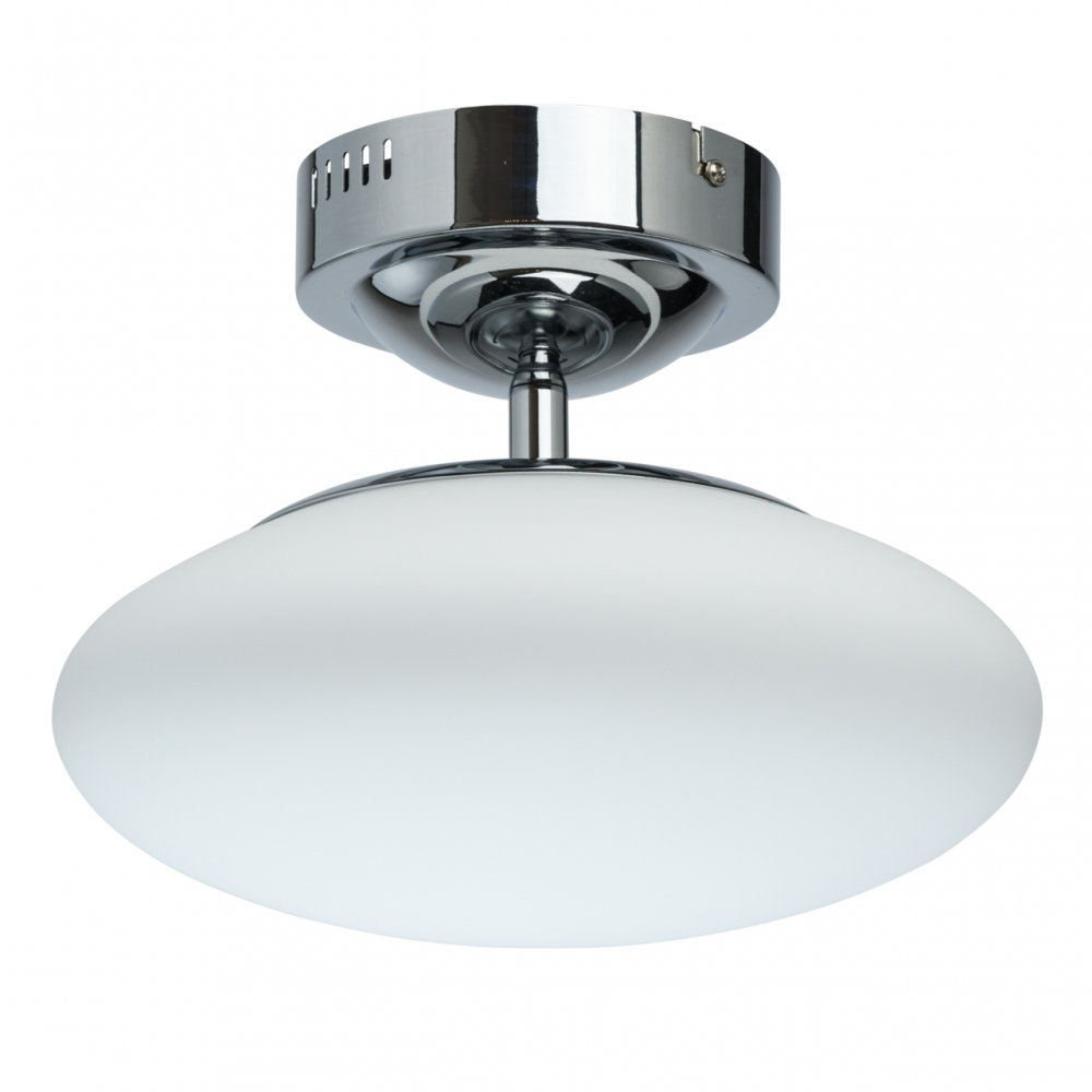 Plafoniera Eris H44cm LED - 1 x 15W imagine 2021