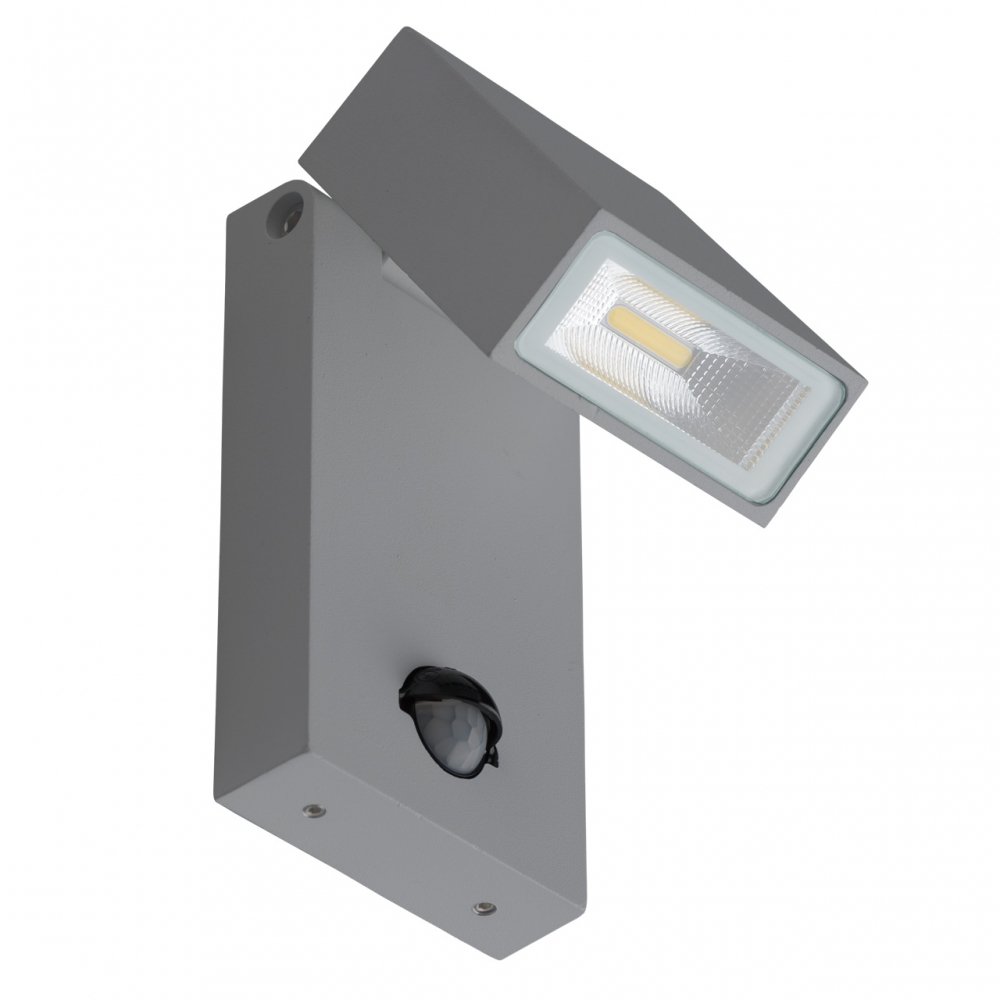Aplica perete exterior Mercury H12cm LED - 1 x 10W imagine 2021