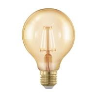 Bec Edison LED E27 4W 320lm 1700k, dimabil