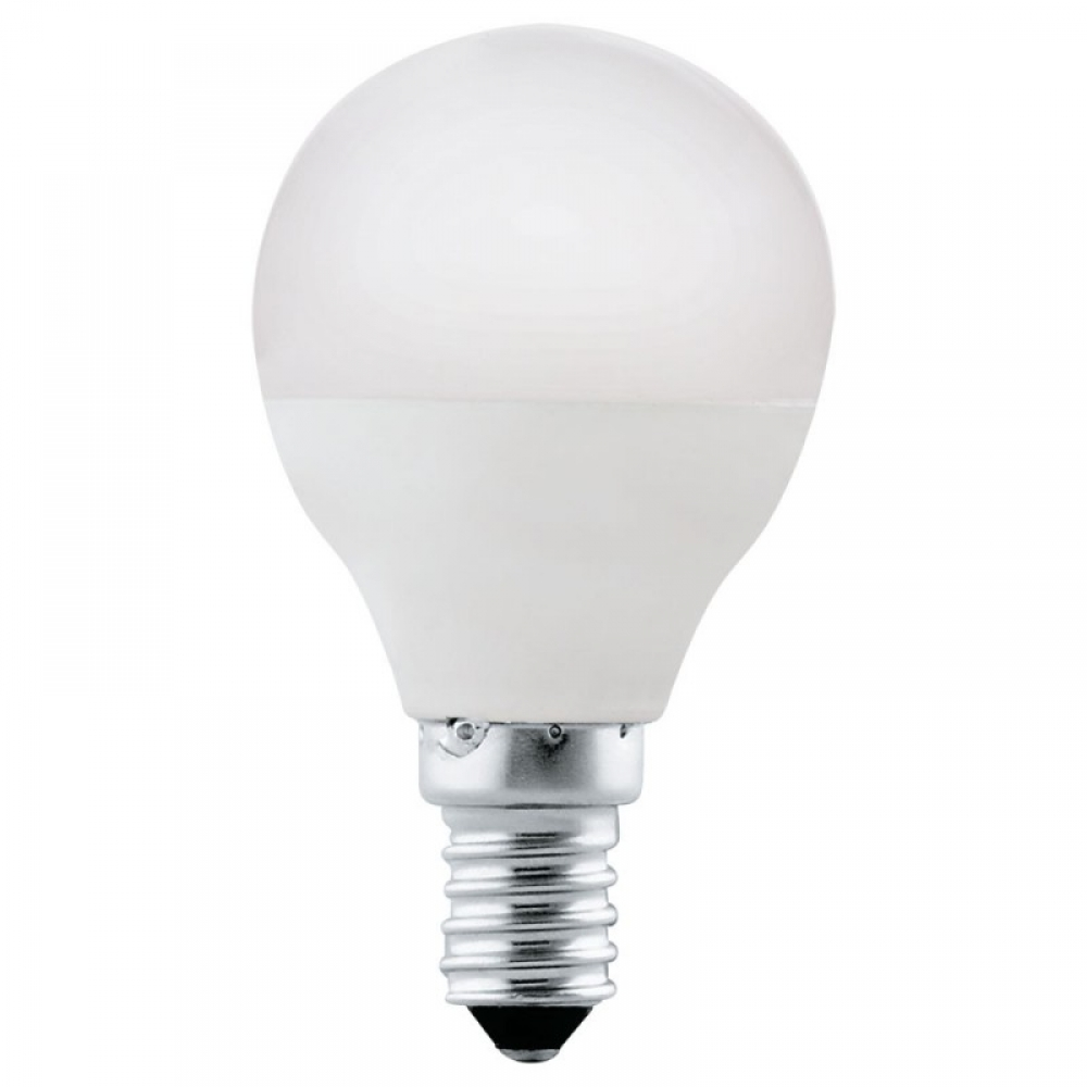 Bec LED LED E14 4W 3000K imagine 2021 insignis.ro
