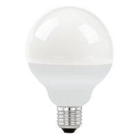 Bec LED E27 12W 1055lm 4000k, D90mm