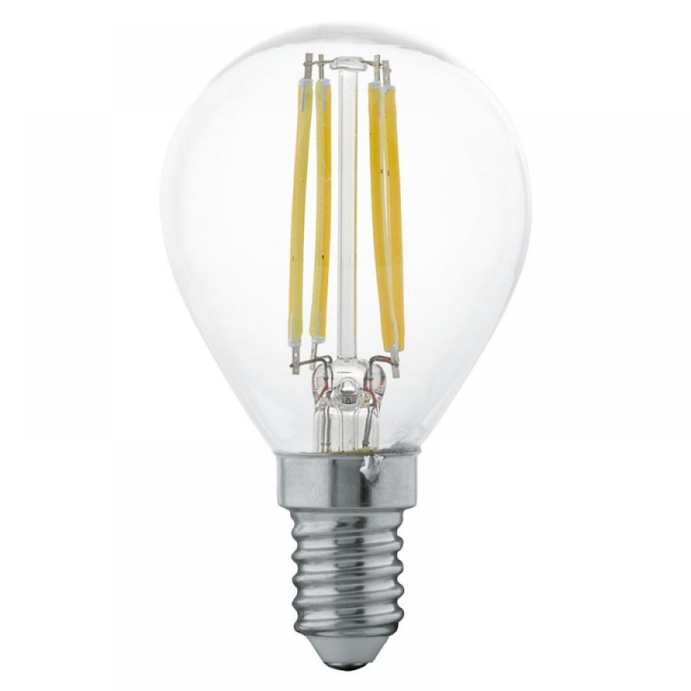 Bec LED LED E14 4W 2700K imagine 2021 insignis.ro