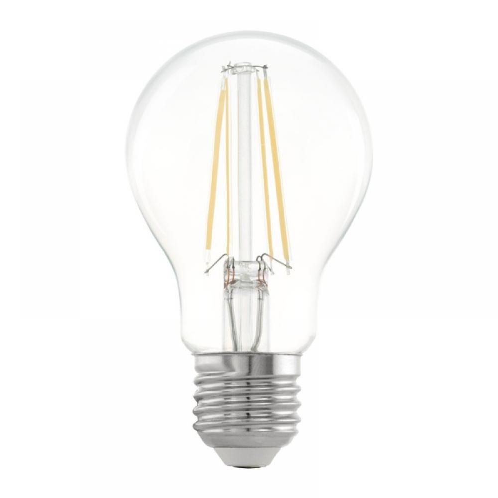 Bec LED LED E27 6W 2700K imagine 2021 insignis.ro