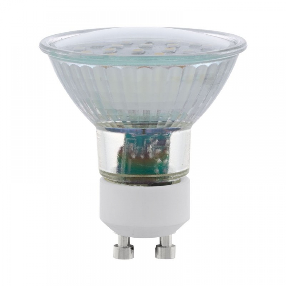 Bec LED LED GU10 5W 3000K imagine 2021 insignis.ro