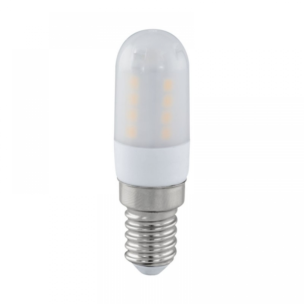 Bec LED LED E14 2.5W 3000K imagine 2021 insignis.ro