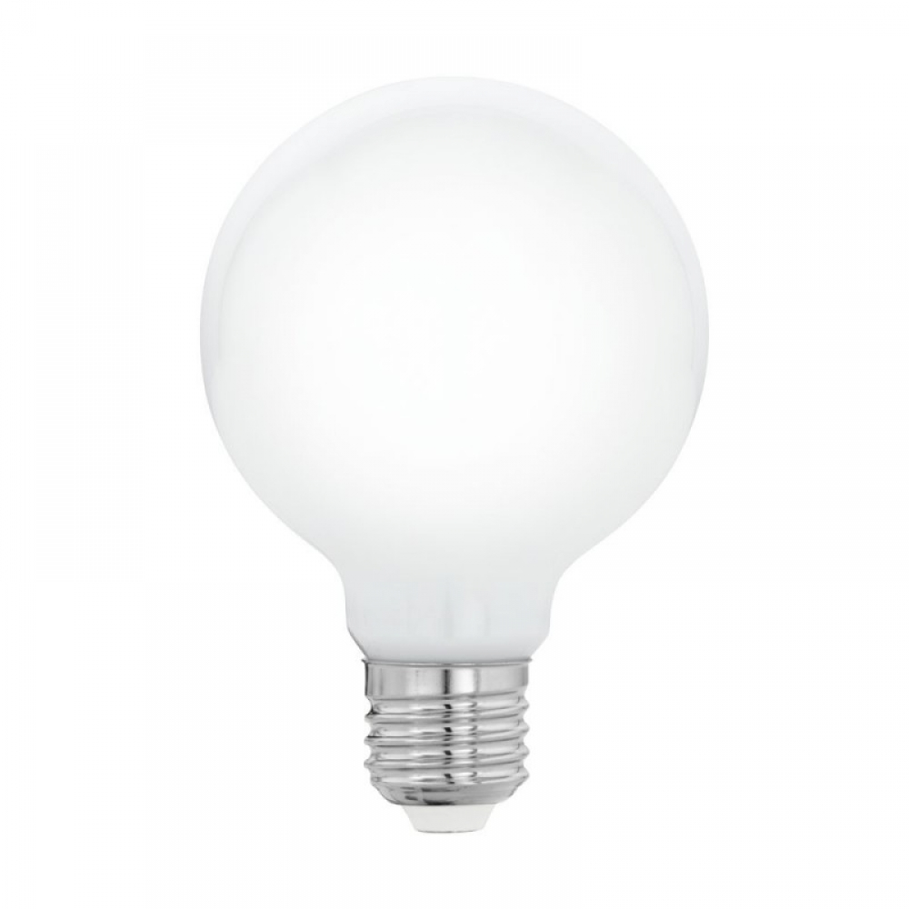 Bec LED E27 5W 470lm 2700k D80mm