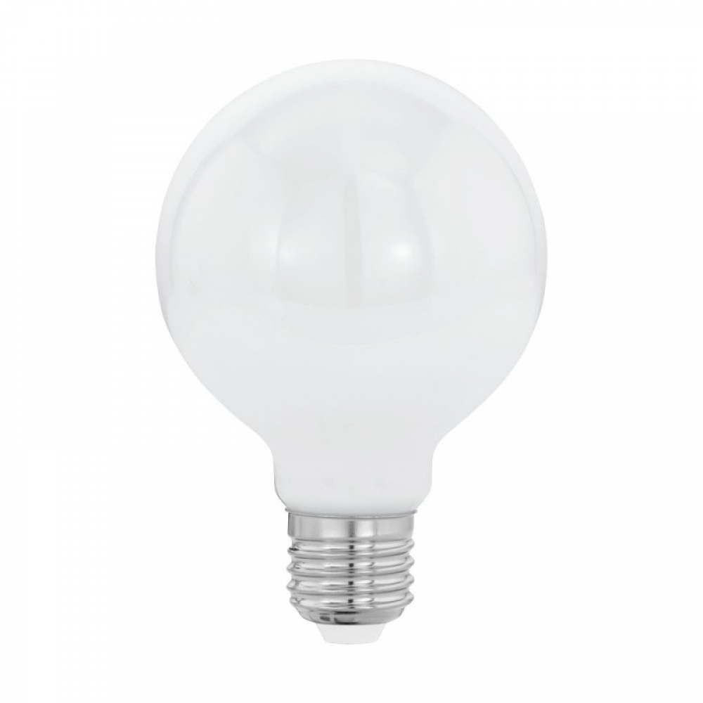 Bec LED LED E27 7W 2700K imagine 2021 insignis.ro