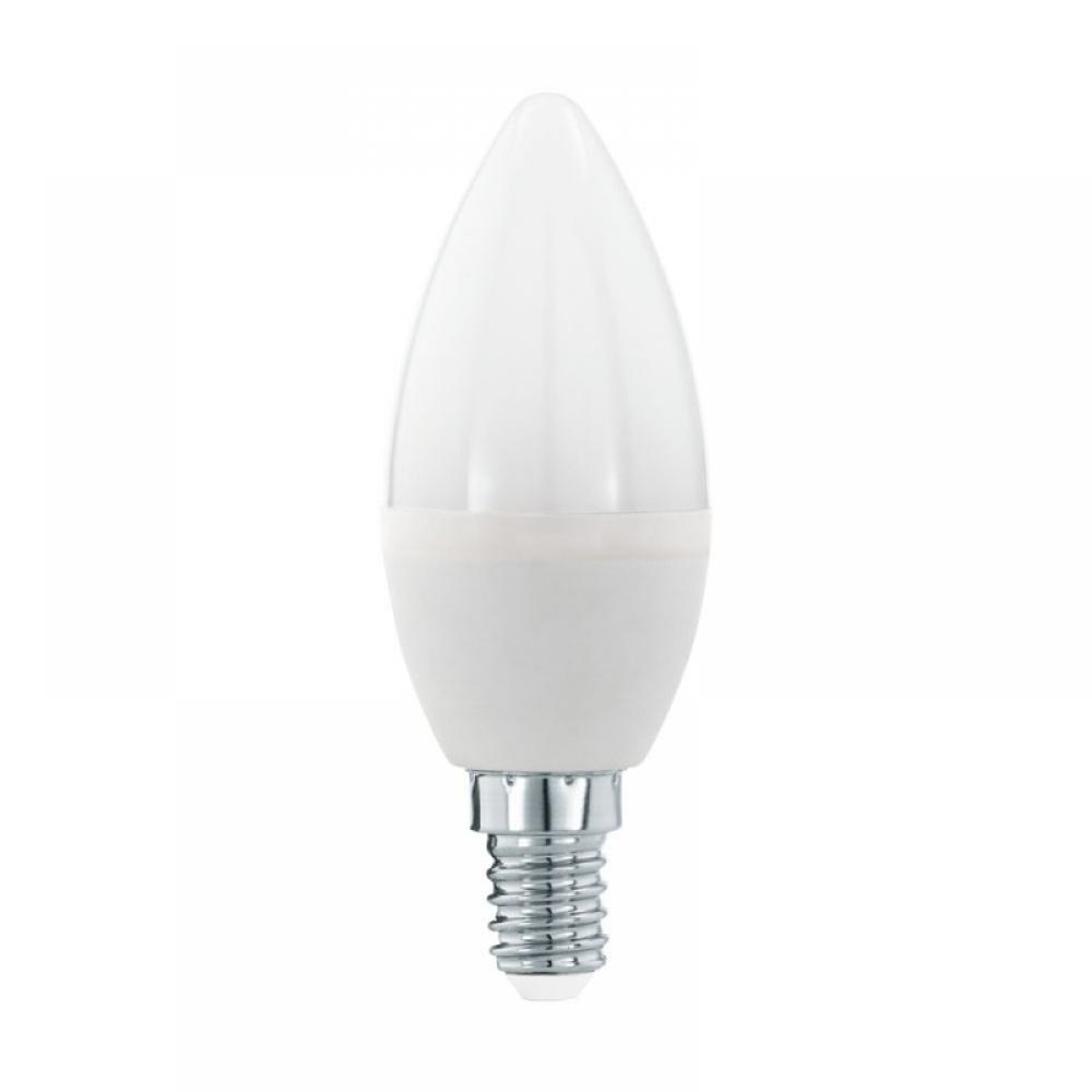 Bec LED LED E14 6W 3000K imagine 2021 insignis.ro