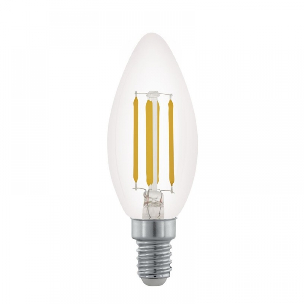 Bec dimabil LED E14 3.5W 2200K imagine 2021 insignis.ro
