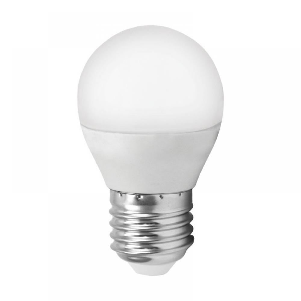 Bec LED LED E27 4W 4000K imagine 2021 insignis.ro