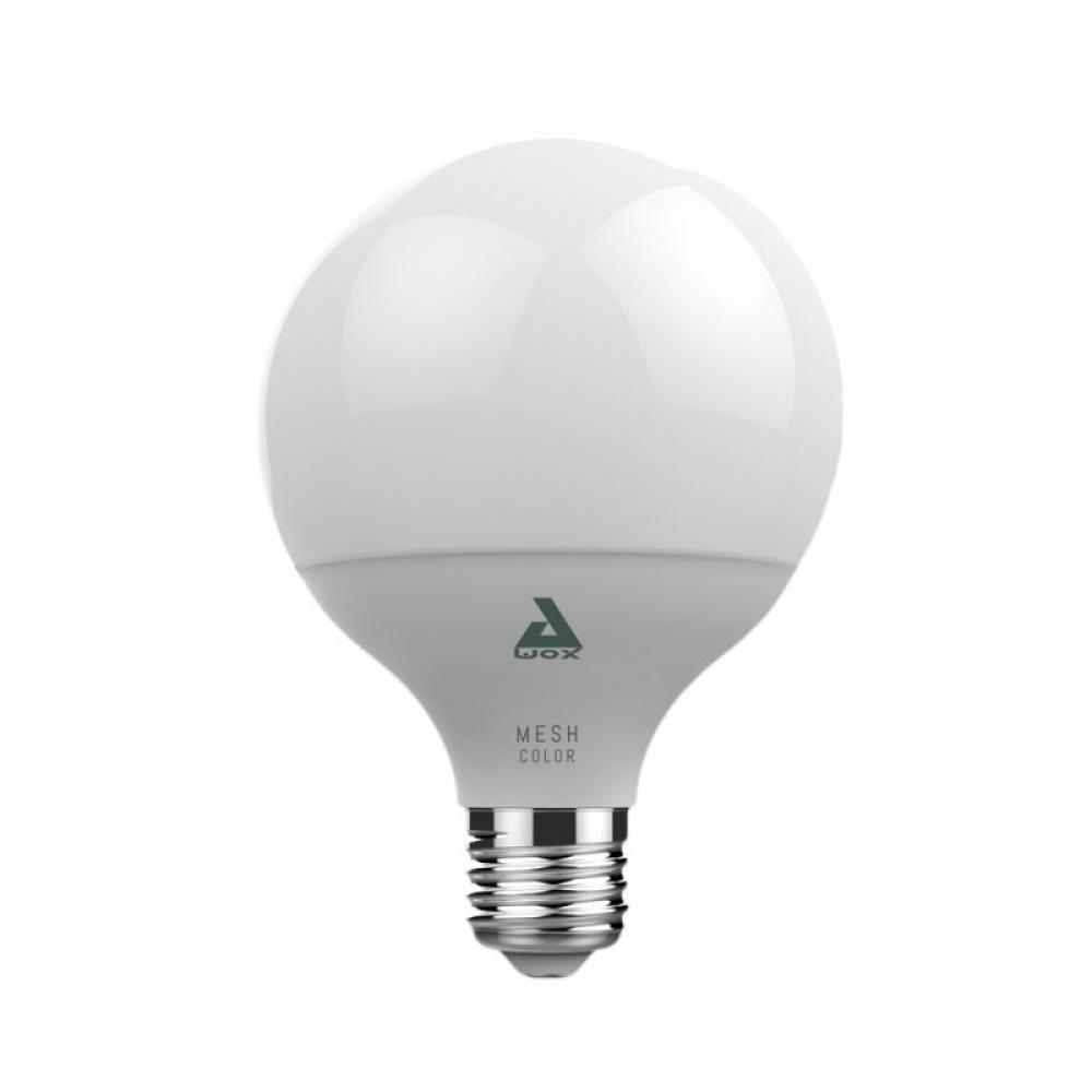 Bec inteligent CONNECT LED E27 LED E27 13W 2700-6500K imagine 2021 insignis.ro