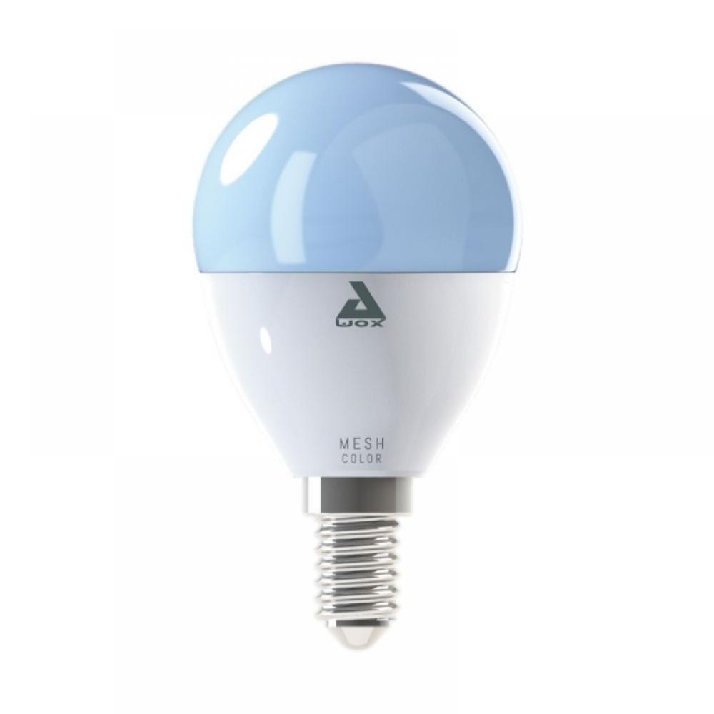 Bec inteligent CONNECT LED E14 LED E14 5W 2700-6500K imagine 2021 insignis.ro