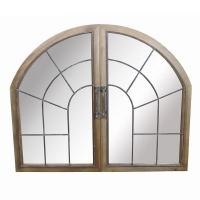 Oglinda tip fereastra Noblessi 120x100