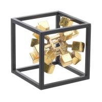Decoratiune cub de masa  H15