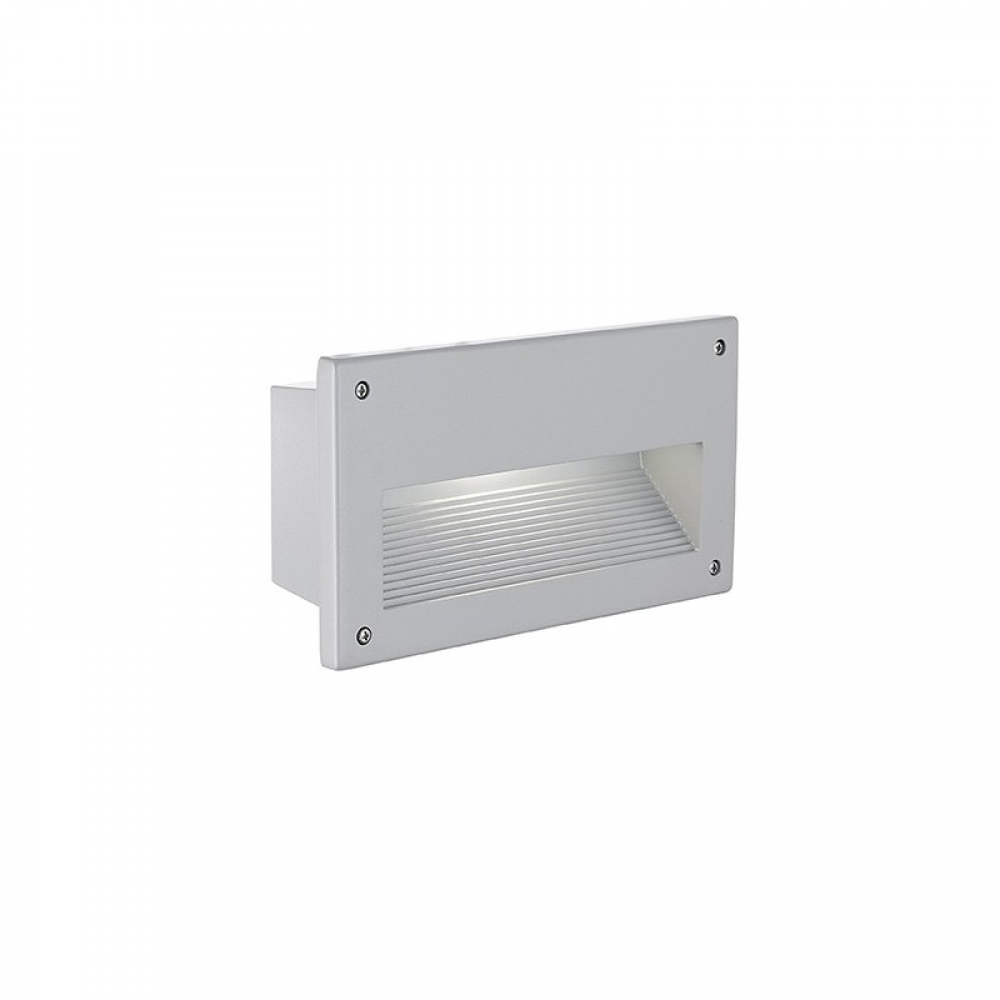 Lampa incastrata exterior Zimba E14 1X40W imagine 2021 insignis.ro