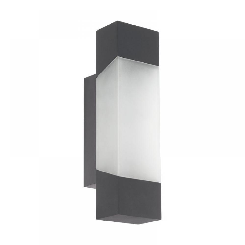 Aplica exterior LED Gorzano 1X4.8W 500lm 3000K IP44 imagine 2021 insignis.ro