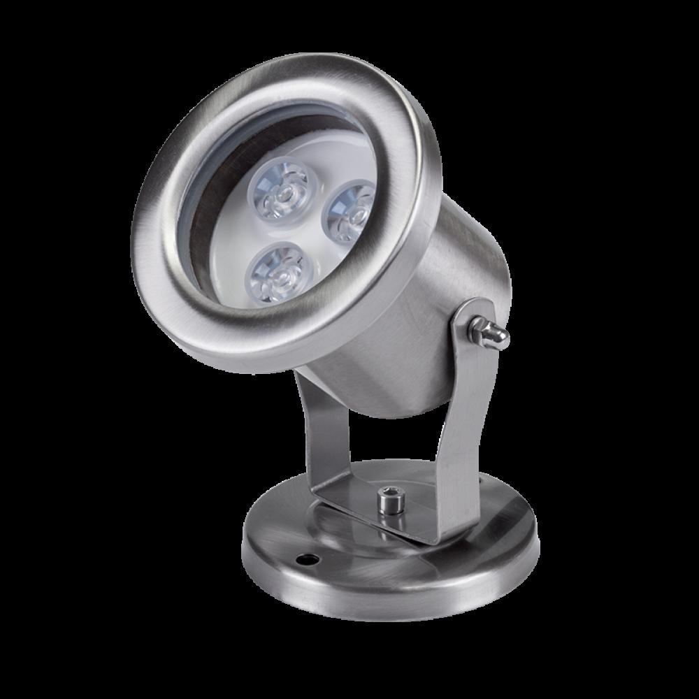 PROIECTOR SUBACVATIC LED 3X1W IP68 imagine 2021 insignis.ro