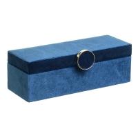 Cutie de bijuterii Oizo catifea