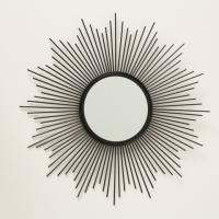 Oglinda Sunny D50 negru