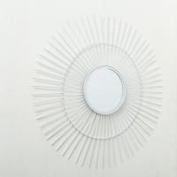 Oglinda Sunny D60 alb