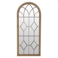 Oglinda fereastra Vitralis