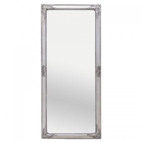 Oglinda de perete Qang  Silver
