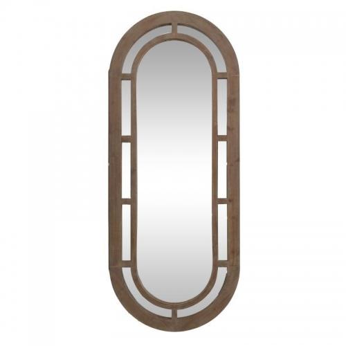 Oglinda vitraliu Stillo