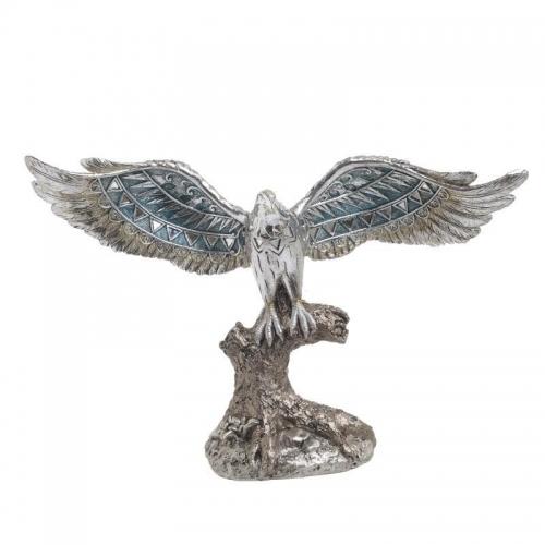 Decoratiune pasare Eagle