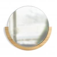 Oglinda de perete Miri Natural