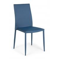 Scaun IVY Albastru H90,5