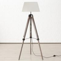 Lampa cu picior trepied Tanne H145