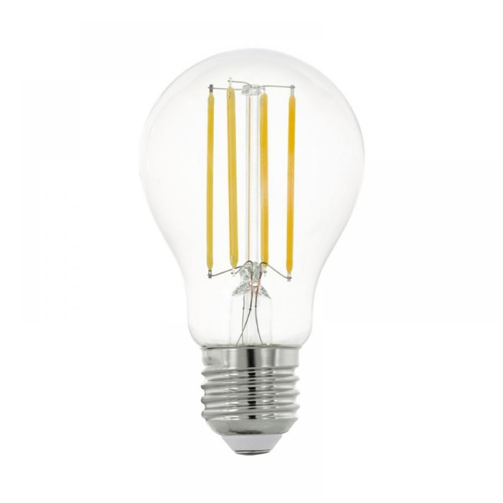 Bec LED E27 EGLO 8W 1055lm 2700k 60mm